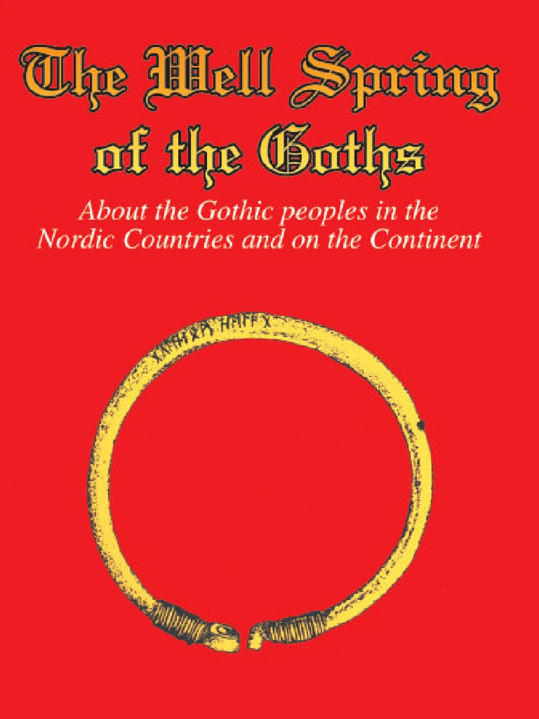 Nordgren - Well Spring of Goths | Odin | Thor