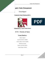 KFC Supply Chain