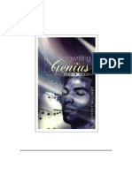 The Song Writing Genius Within You