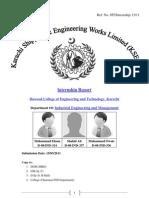 Karachi Shipyard and Engineering Works Limited