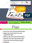Test Psych No Technique Meriem Aboutaib