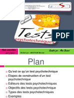 Test Psych No Technique Meriem Aboutaib