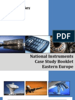 Ni Case Study Booklet