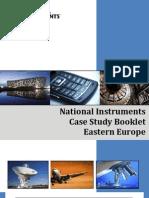 Ni Case Study Booklet