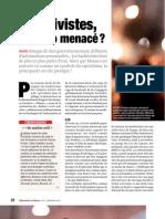 L'Observatoire de Monaco - interview Fabrice Epelboin