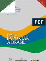 Como Exportar a Brazil