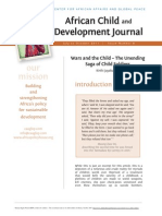 ACD_child_soldiers_African Child and Development Journal