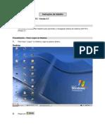 Apostila-SAP - Basico de Navegacao