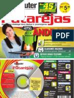 """""""Patarėjas"""" nr. 6/2011 – """"Android"""" programėlės tavo kompiuteryje"""