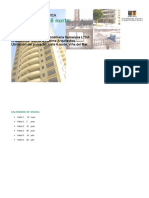 Informe Pre Practica Arquitectura Utfsm