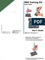 EMC Users Guide