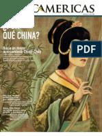 Revista Educamericas, Septiembre 2011, Edición 6