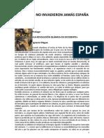 Ignacio-Olagüe-la-revolucion-islamica-en-occidente (Los árabes no invadieron España)