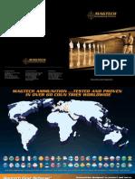 Magtech Catalog 2010