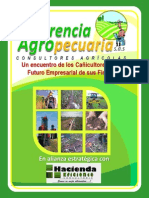Brochure Gerencia Agropecuaria
