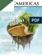 Revista Educamericas, Diciembre 2011, Edición 7