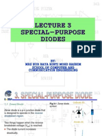 Ch_3 Special Purpose Diode