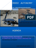 Robot Seminar