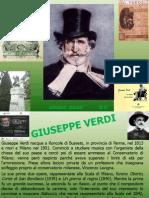 Verdi Traviata