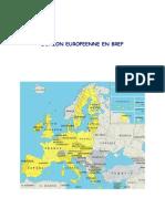 ADOBE UE Et Pays Du Monde