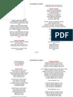 Parranda Lyrics