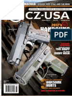 CZ-USA 2012 Buyers Guide