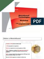 WS_Presentation _ Jan 2008
