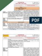 Comparativa Entre Los Articulos Locti 2005-2010