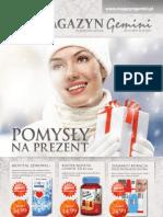Magazyn Gemini Grudzień 2011