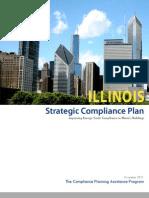 Illionois Strategic Compliance Plan