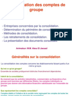 Consolidationdescomptese.maroc