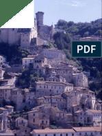 2005 Diario Cammino di S.Francesco