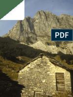 1987 Traversata Alpi Apuane