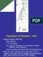 Palestine 19th Century