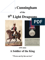 9th Light Dragoons