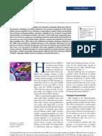 Hepatitis B AAFP 2004
