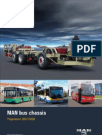 Bus Chassis Programme 2007/2008