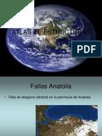 Atlas de Estructuras