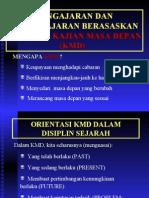 KMD-01-Pengenalan KMD Secara Umum