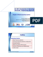 ReviewCh8-Model Queueing System