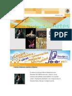 Cenart 2011-Diciembre