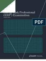 2012 Erp Practice Exam1