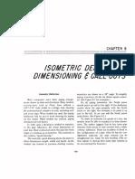 Process Piping Drafting Isometrics