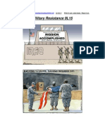 Military Resistance 9L15