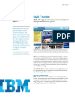 Global SME Toolkit