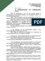 01.08.11 - Legislação Penal Especial - Anual Estadual - Matutino - Liberdade - Adriano Ricardo Claro