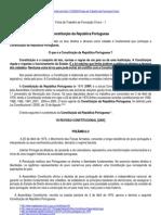 Fichas de Trabalho de Formacao Civica