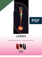 Laser Pamphlet Spanish
