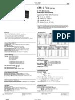 OMI SH 212L,594 Tyco Electronics
