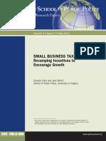 Mintzchen Small Business Tax c